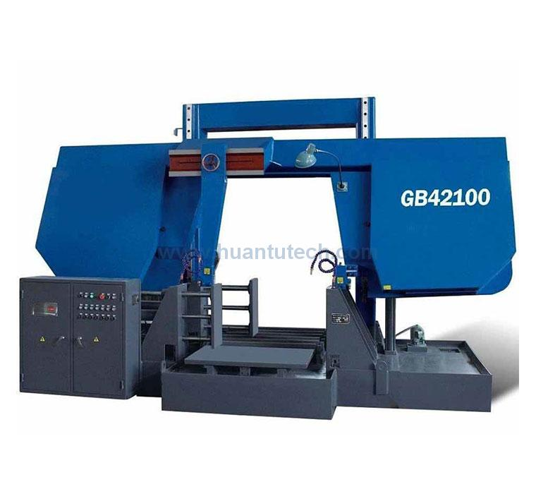 GB42100 Band Saw Machine