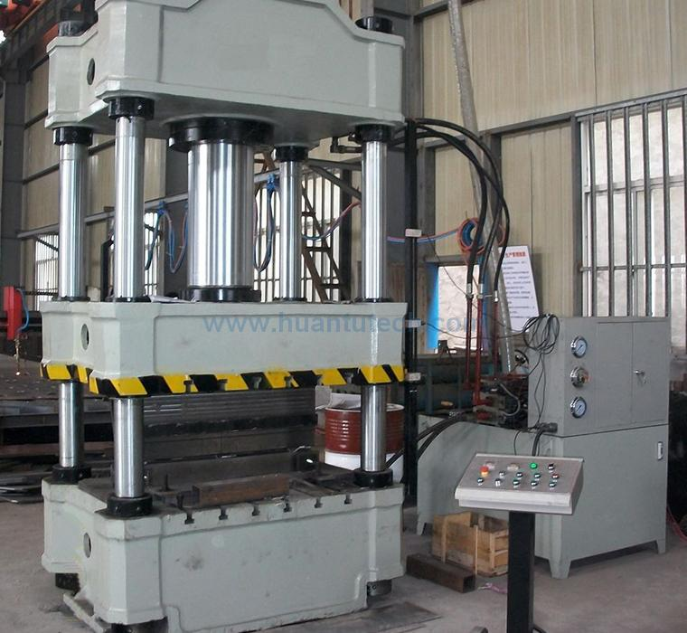 HT32-500T Hydraulic press machine